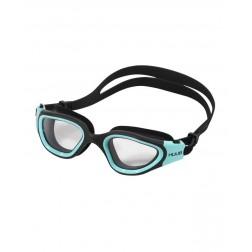 HUUB okulary do pływania Aphotic Photochromatic AQUA