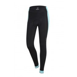 Zero RH+ spodnie damskie Sancy Tight black-pastel water