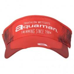 Aquaman Race Visor daszek biegowy