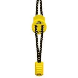 Aquaman sznurowadła elastyczne niebiesko-żółte