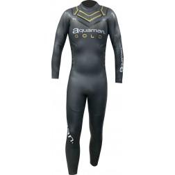 Aquaman pianka triathlonowa Gold Cell 2020 męska