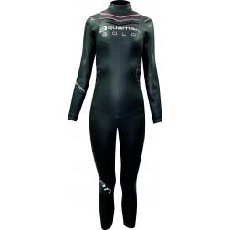 Aquaman pianka triathlonowa Gold Cell 2020 damska