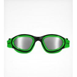 HUUB okulary do pływania Aphotic Photochromatic GREEN