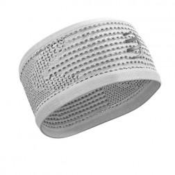 Compressport opaska na głowę On/Off Headband V3 white