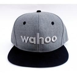 Wahoo czapka Trucker grey