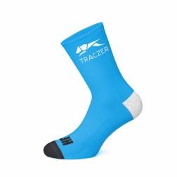 HERO Skarpetki kolarskie Traczer blue
