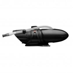 Profile Design bidon Aero HC 800+ czarny + zestaw do montażu