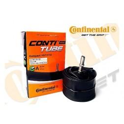 Continental dętka Compact 10/11/12 do wózka wentyl 45 stopni