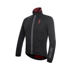 Zero RH+ PW Omega Lite Soft Shell Jacket black-red