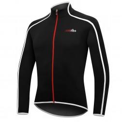 Zero RH+ Prime Long Sleeve Jersey FZ black-white
