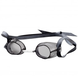 FINIS OKULARY DART SMOKE - tradycyjne okulary startowe