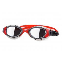 Zoggs okulary Predator Flex Titanium