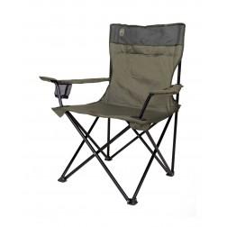 Krzesło Coleman STANDARD QUAD CHAIR GREEN