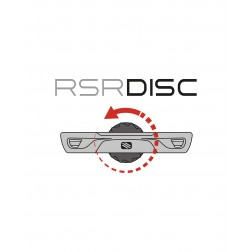 System Regulacji Rudy Project RSRDISC RETENTION SYSTEM