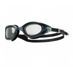 TYR okulary damskie Special Ops 3.0 Transition Clear/Black