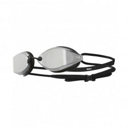 TYR okularki TRACER-X RACING NANO MIRRORED SILVER/BLACK