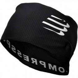 Compressport 3D Thermo Ultralight HeadTube   SILVER PINE