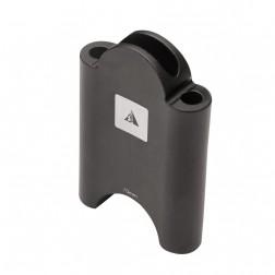 PROFILE DESIGN Podkładki pod przystawkę czasową Aerobar Bracket Riser Kit